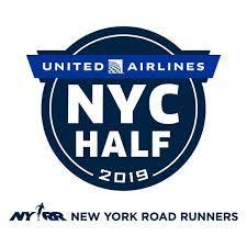 Fundraising Page: 2019 United Airlines NYC Half